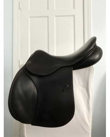 County Solution saddle