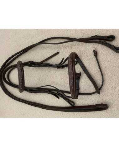 HDR Bridle (Horse)
