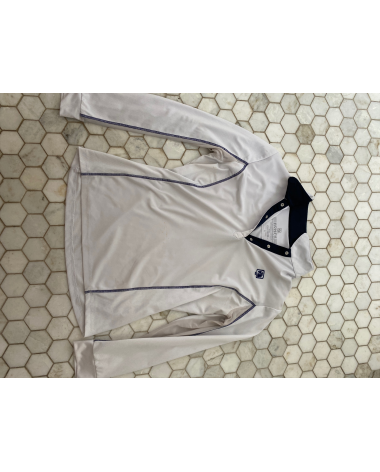 ROMPH 100% micro-cool touch with chill factor show shirt