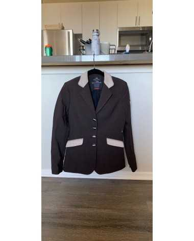 Equiline X-Cool Competition Technical Competition Jacket