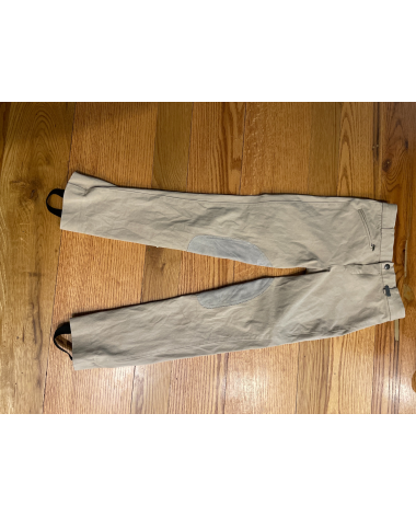 Competition pants- like new Size 14