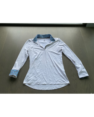 Medium noble outfitters icefil show shirt