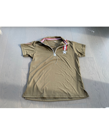 Large equine couture sunshirt