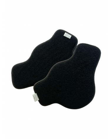 Equifit T-Foam Replacement Liners LUXE Hind - M/L