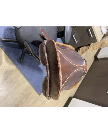 Introductory all purpose saddle