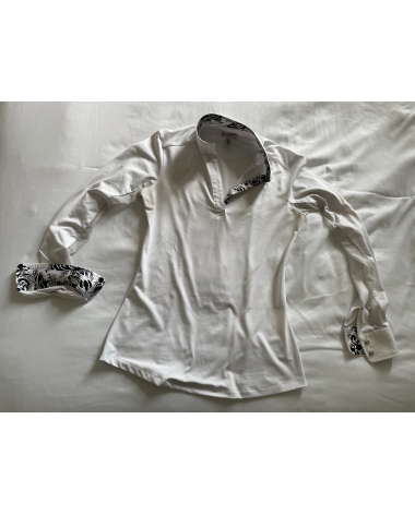 Small Tailored Sportsman Show Shirt