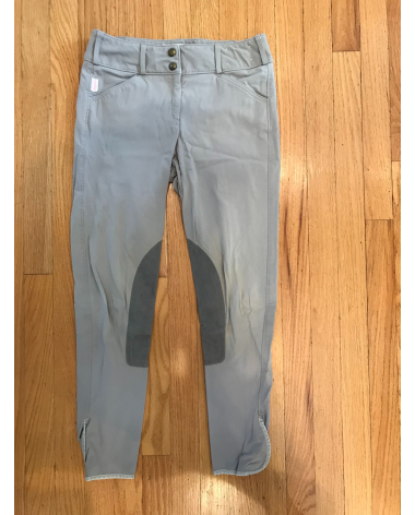Tailored Sportsman size 26 breeches.