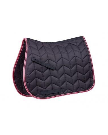 Saxon Element Quilted All Purpose Saddle Pad *PONY*