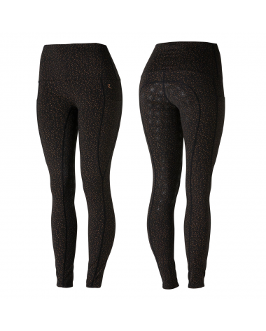 Horze Full Seat Riding Tights | Size 22