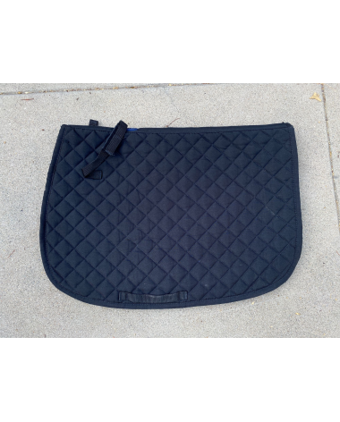 Dover Saddlery Quilted All Purpose Saddle Pad
