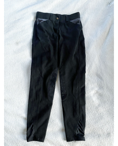 Dover Saddlery knee patch breeches