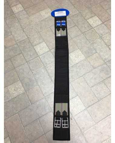"30"" Ovation neoprene Equalizer dressage girth"