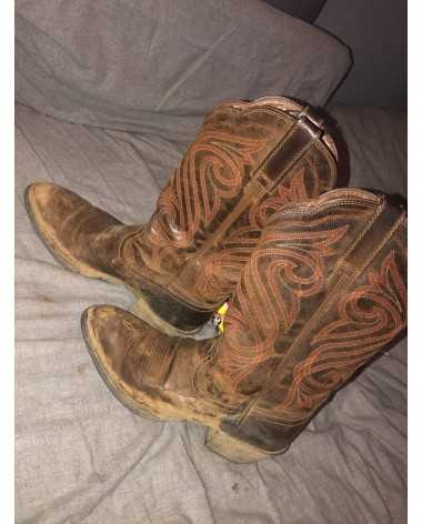Western Riding boots