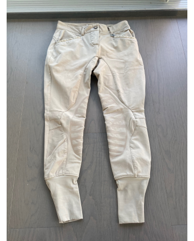 26R equine couture grip breeches