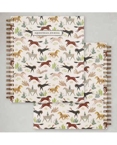 The Equestrian Journal