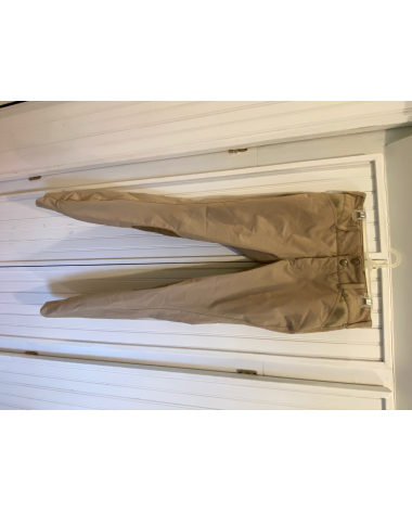 Equine Couture knee-patch Show Breeches