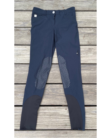 Equiline Ash, Navy, IT-40