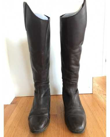 Ovation Olympia dress boots