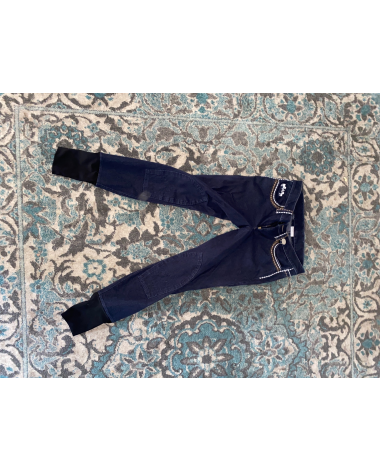 Jean Equine Couture breeches- size 26