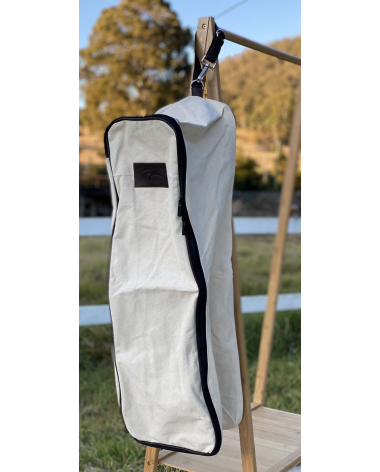 Dy'on Bridle Bag - New!