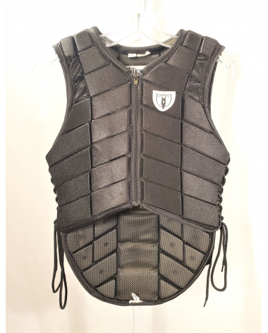 Tipperary Eventer Vest - Youth M