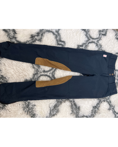 The Tailored Sportsman Trophy Hunter Breeches 24