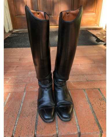 Ariat maestro women dressage boots