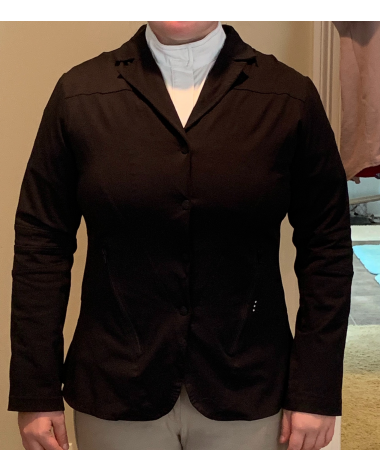 XXL Equine Couture Show Jacket