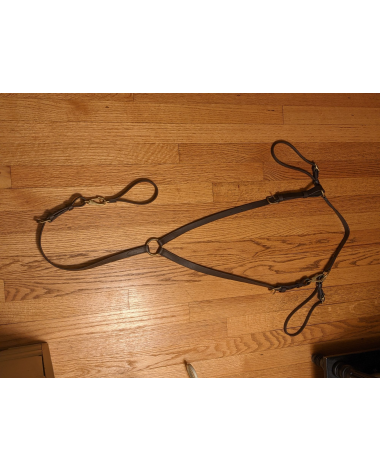 Tory Leather Co. All Purpose Breastplate