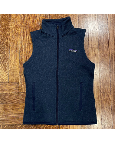 Patagonia Better Sweater Vest – Navy, XX-Small