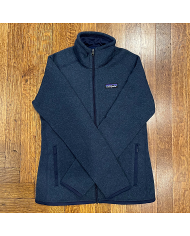 Patagonia Better Sweater Jacket – Navy, XX-Small