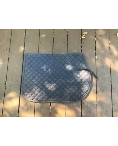 2 dover saddle pads