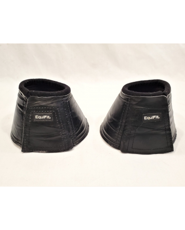 EquiFit Essential Bell Boots - XL