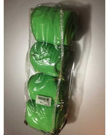 Lime Green Polo Wraps $20