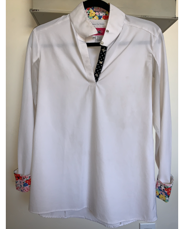 Prestige Collection Classic Cool Stretch Show Shirt