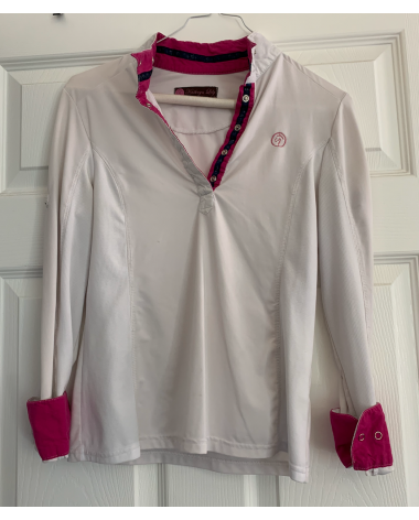Kathryn Lily Classic Show Shirt