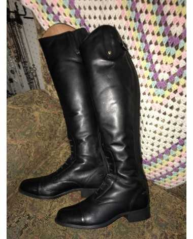 Size 8 Ariat Tall Boots