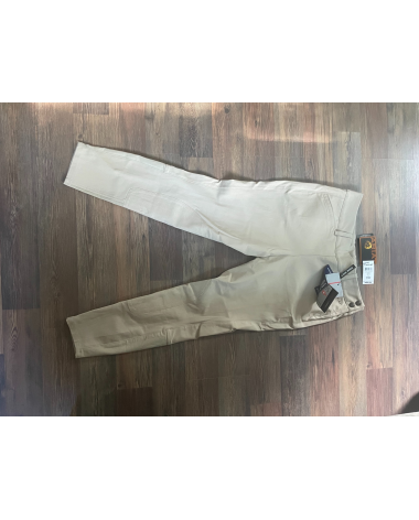 BNWT Ariat Pro Series Side Zip Breeches - Show Condition