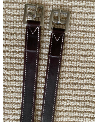 Voltaire Stirrup Leathers - 46''