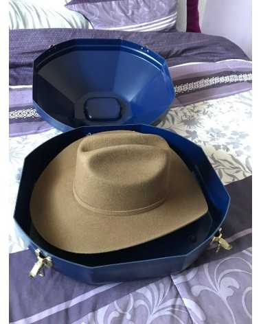 Western Express Show Hat
