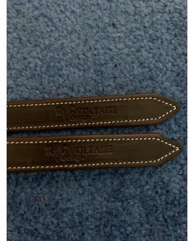 Voltaire Stirrup Leathers