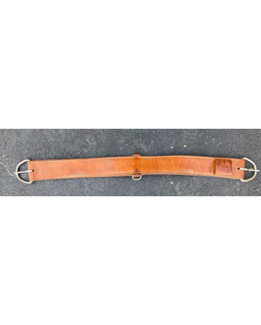 """Tory Leather Cinch - 34"""""""