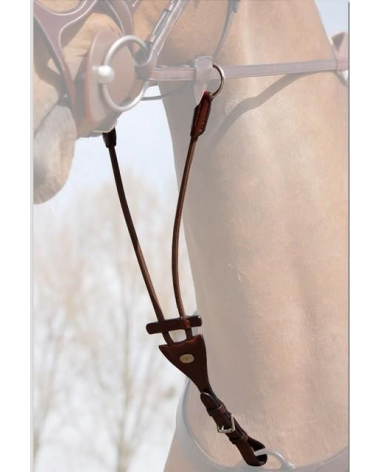 Dy'on Elastic Running Martingale Attachment - New!
