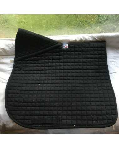 Dura-Tech® V-Free® Aridity™ Dressage Saddle Pad