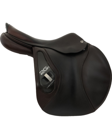 CWD Hunter/Jumper SE25 - 2GS | 17.5"
