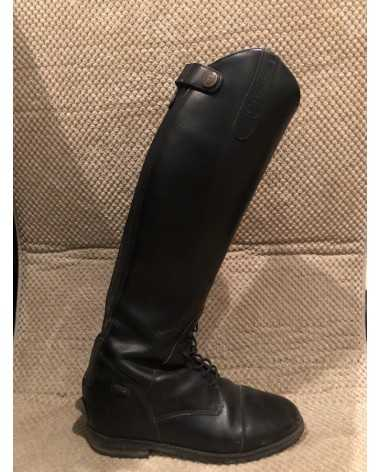 Treadstone Tall Boots almost new condition