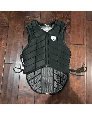 Back Vented Tipperary Cross Country Safety Vest