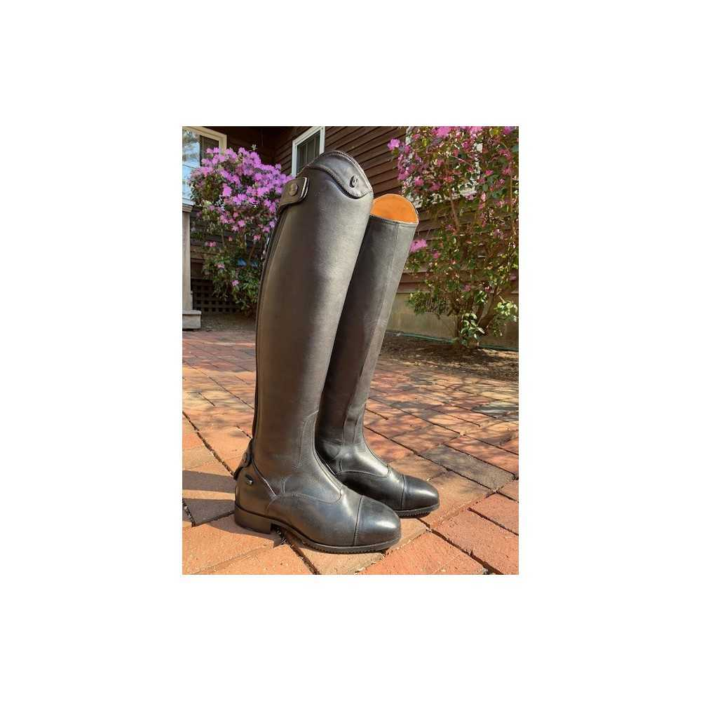 Tredstep Medici Dress Boot size 38 (about US 7-8) slim/tall