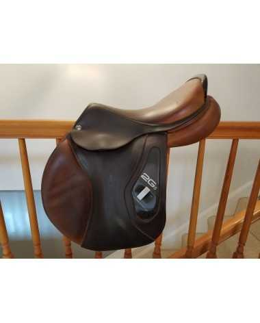 CWD SE26 2GS saddle