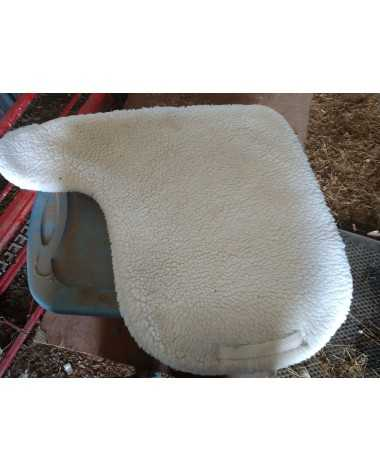 Dover Saddlery pad